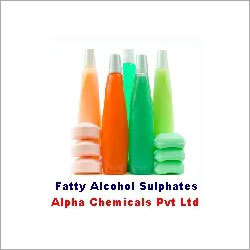 Fatty Alcohol Sulphate