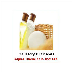 TOILETRY CHEMICALS