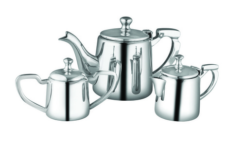Stainless Steel Kettle Set