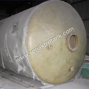 Frp Storage Tanks