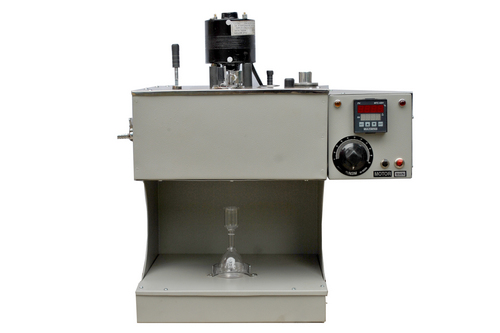Digital Redwood Viscometer No 1