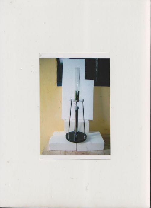 Jackson Turbidimeter