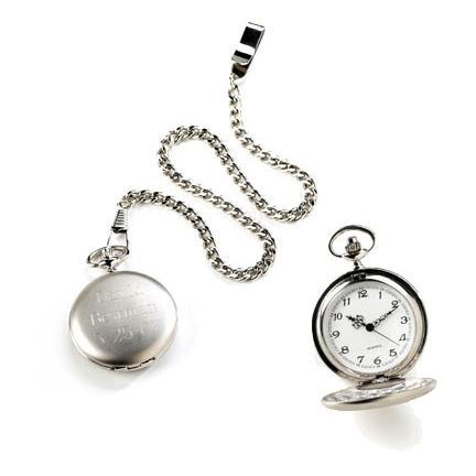 Pocket Watches (Silver Polished)