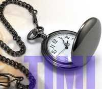 Brass Antique Pocket Watch