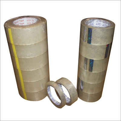 Trancy BOPP Adhesive Tapes
