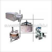 Good Manufacturing Practice Centrifuge