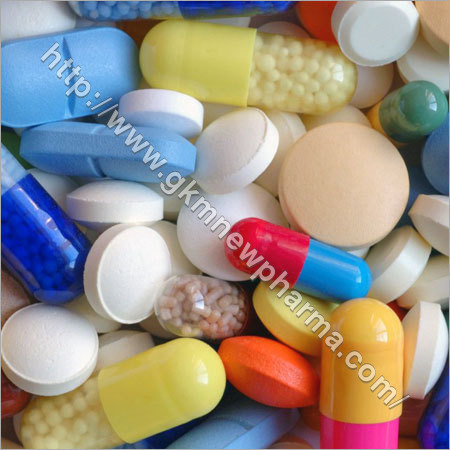 Pharmaceutical Capsule Tablets