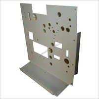 Sheet Metal Parts for Breaker Trolley
