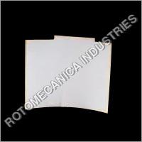 Transparent Gum Sheet