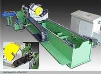 Inclined Cold Saw Machine