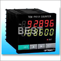 Digital Counters & Pre Settable Counters