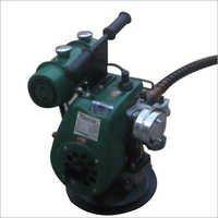 Vibrator Engine
