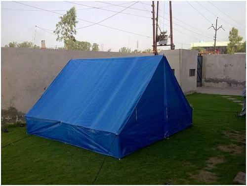 HDPE  Tents