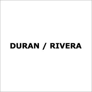 Duran - Rivera
