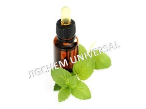 Pepermint Oil
