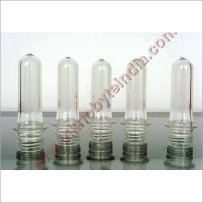 Plastic Pet Preforms