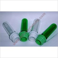 Customized Pet Preforms