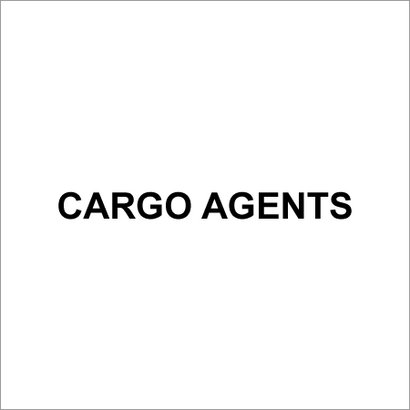 Cargo Agents Services