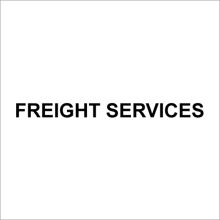 Import Freight Forwarder Services