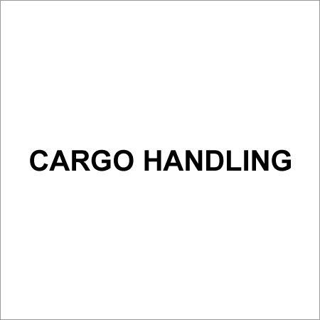Import Cargo Handling Services