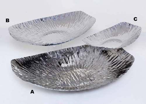 Steel Platter
