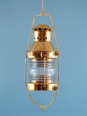 Ship's Lamp Anchor - 24cm