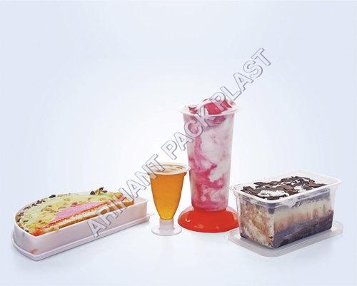 Sunday Plastic Cup