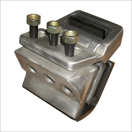Truck 3 Bolt Mounting,volvo mounting,mercedes mounting