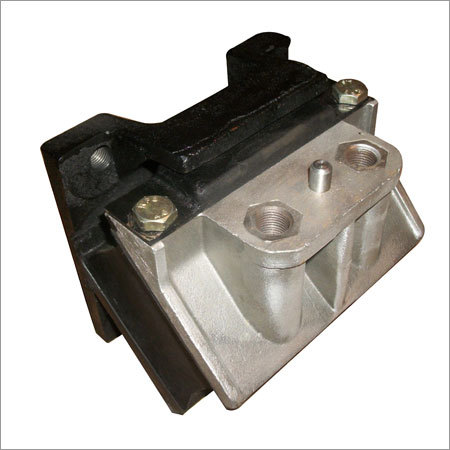 Engine Mounts,front engine mounting,rear engine mounting