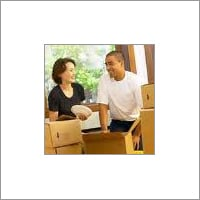Goods Shifting Services