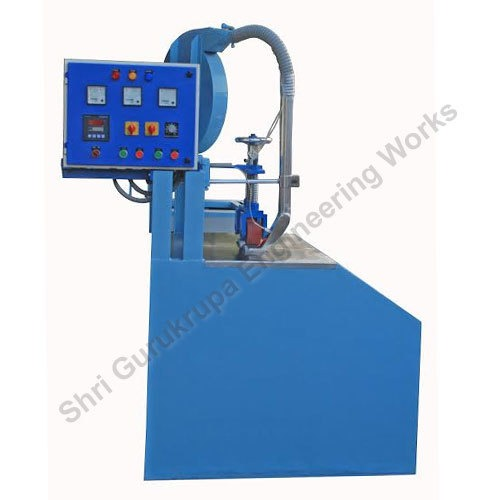 Tarpaulin Mini Side Sealing Machines