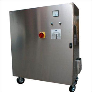 Gas Generation Equipment