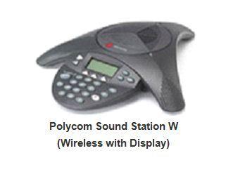 Polycom Sound Station Wireless
