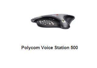 Polycom Voice Station 500