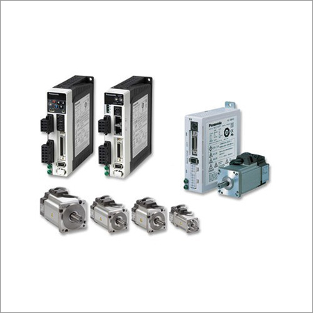 Servo Automation Systems