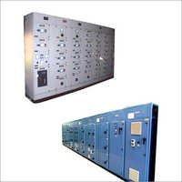 MCC & PCC Panels