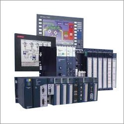 PLC & HMI Panels