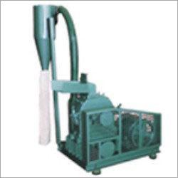 Masala Grinder Machine