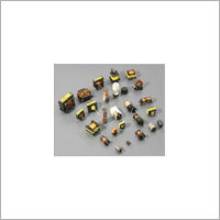 High Current Power Inductors