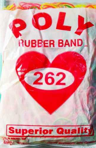 Nylon  Rubber bands
