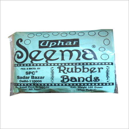 Elastic Rubber Band