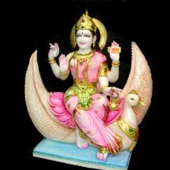 Marble Godess Durga