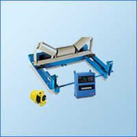 Belt Scale & Weigh Feeder