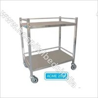 Instrument Trolley 18