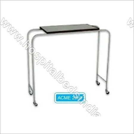 Over Bed Table Sunmica Top