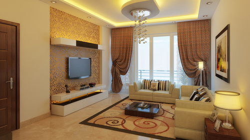 Home Interior Designing & Decoration Services