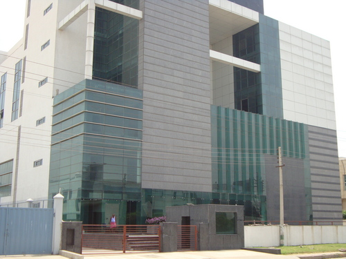 ACP Sheet Cladding Services