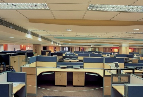 Office Interior Designing & Decoration Services
