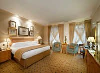 Hotel Interior Designing & Decoration Services