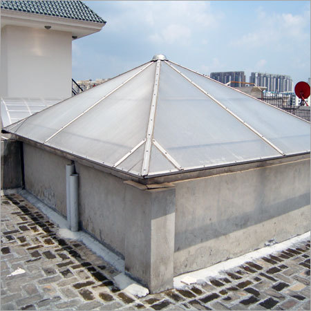 Polycarbonate Roofing Services